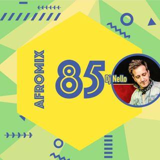 Afromix 85 Dj Nello