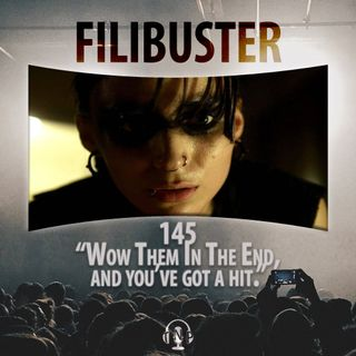 """145 - """"Wow Them In The End And You've Got A Hit"""""""