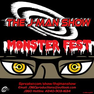 Ep#119: Back to The Monster Fest!
