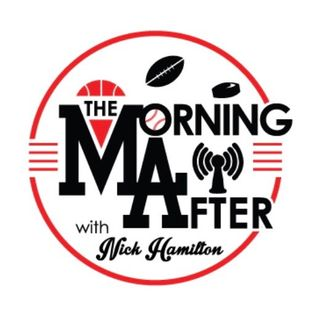 The Morning After w/ Nick Hamilton