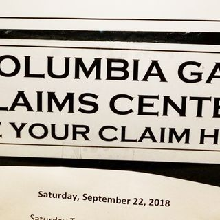 Columbia Gas To Pay Customers For Losses Related To Gas Explosions