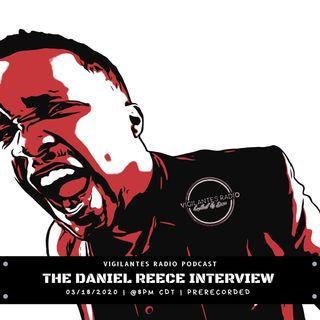 The Daniel Reece Interview.