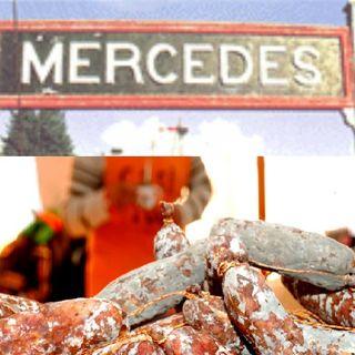 Mercedes: Fiesta Nacional del Salame.