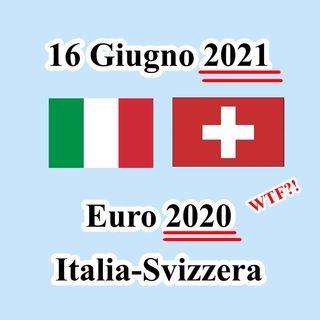 #Castenaso-Dublino-Verona Euro 2020... ma è il 2021!!!