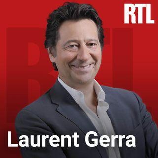 La chronique de Laurent Gerra du 26 octobre 2020