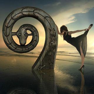 Sound of Nagual #10 - Transpersonal Music Circle | Concerto-Viaggio Sonoro - Live Streaming