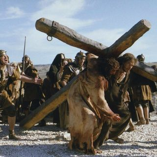 What Does It Mean To Carry Your Cross?