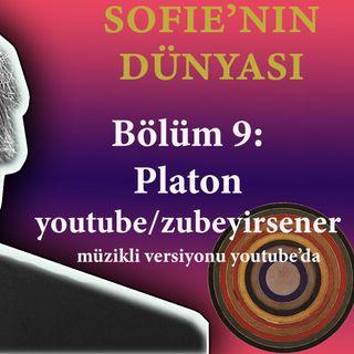 Sesli Kitap - Sofie'nin Dünyası - 9. Bölüm: Platon
