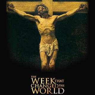 "Holy Week - ""What Happened Monday?"""