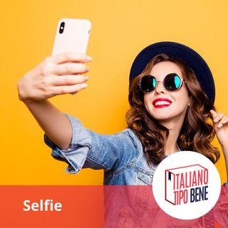 #29 - Il/la selfie