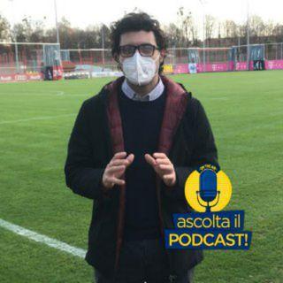 Salotto Gialloblù | Filippo Cornacchia (Tuttosport) | 19 gennaio 2021