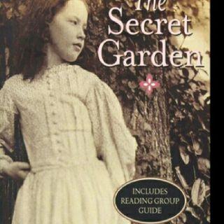 -The Secret Garden-