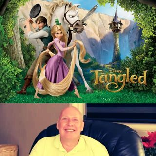 """Weekly Online Movie Gathering - The Movie """"TANGLED"""" -  Commentary by David Hoffmeister"""