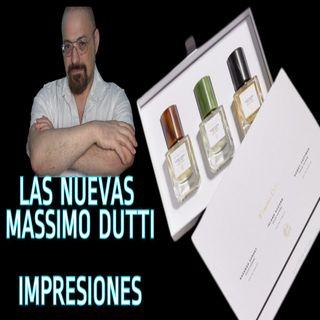 Massimo Dutti Set Perfume Hombre