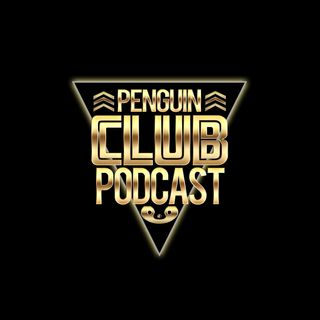 Penguin Club Podcast 0011