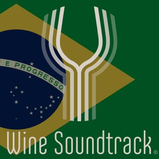 Wine Soundtrack Brazil