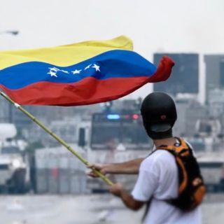 Crisi in Venezuela e Prevenzione delle inondazioni a Tokyo
