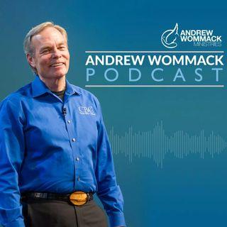 Andrew Wommack - Grazia la Potenza del Vangelo