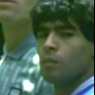 DJ Sets Perdidos: Maradona Mix vs Filter Jaus Mix