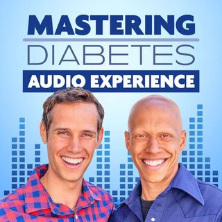 Foods for Weight Loss - with Michelle King Davis | Mastering Diabets EP 129