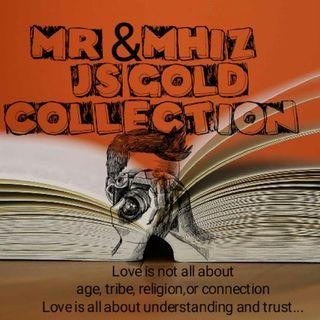 Mr & Mhiz JS Gold