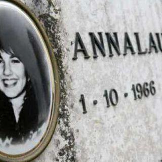 Episodio 45 - Ingiustizia Italiana, Il delitto di Annalaura - Black Praline - Assaggini di Paura