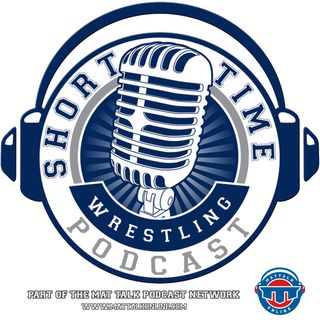 Short Time: Penn State's James English – Episode 47