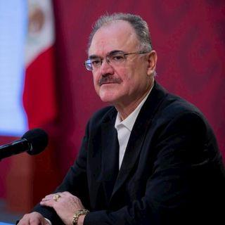 Luis Ángel Rodríguez del Bosque, Dirección General del INIFAP (26 de diciembre 2020)