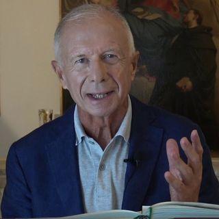 Alberto Maggi commenta da Radio Arancia il Vangelo del 25 aprile 2021