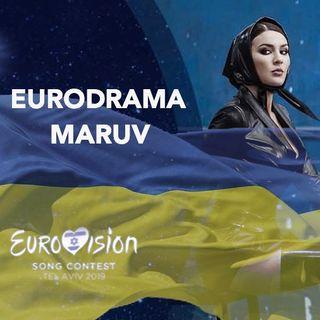 T.I.G.C. Maruv: El canto de sirena más amargo de Ucrania (2x12)