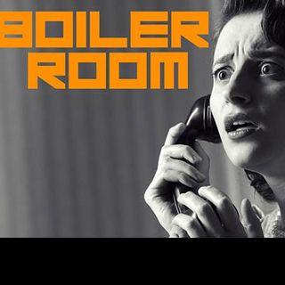 Boiler Room #69 - CULTure Club