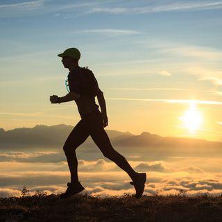Expand Your Mindset with Ultra marathoner Tom Otton