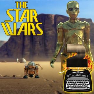 124 - The Star Wars, Part 2