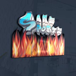 SamzSportz AFC North Show Ep5