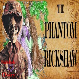 The Phantom Rickshaw | Rudyard Kipling | Podcast