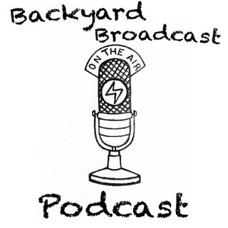Backyard Broadcast Podcast