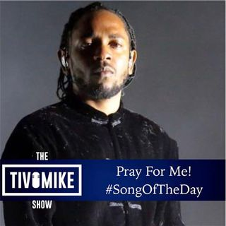 Pray For Kendrick Lamar!