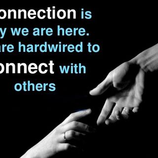 Connecting w/Others with Special Guest: Bart Campolo