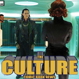The Culture Issue No. 43: As always, It's All Loki's Fault