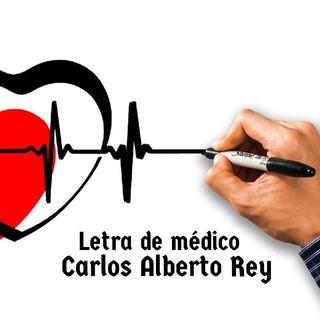 Letra De médico - Neuralgia de trigemeo.mp3