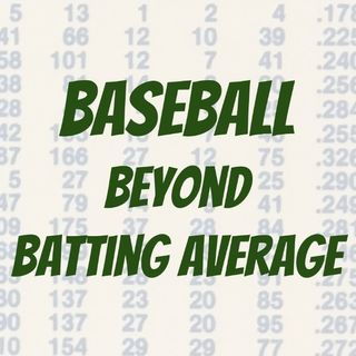 Baseball Beyond Batting Avg.