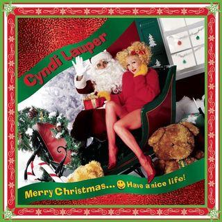 Canzoni natalizie: Parliamo di CYNDI LAUPER e della sua interpretazione di THREE SHIPS