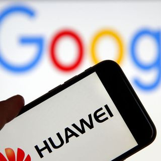 [📰 NOTICIAS] Huawei no quiere nada con  Google Maps