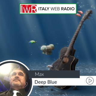 Deep Blue con Max Marzilli