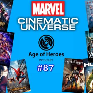 All 22 MCU Movies Ranked from Worst to Best | Age of Heroes #87