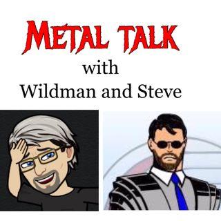 Metal Talk- Pilot Episode