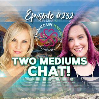 232: Awakening to Mediumship with Medium + Spiritual Development Teacher, Jamie Day