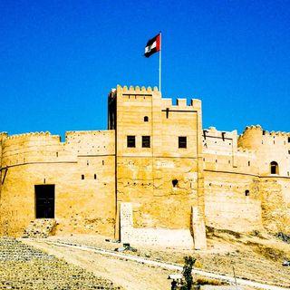 Fujairah, indipendentisti emiratini