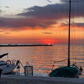#Trieste-Messina-Siracusa  HO VOGLIA D'ESTATE!!