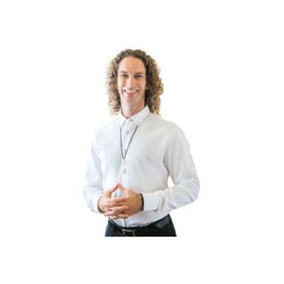 Mastering Your Energy with Energy Healer & Coach, Jeffrey Allen & Sister Jenna
